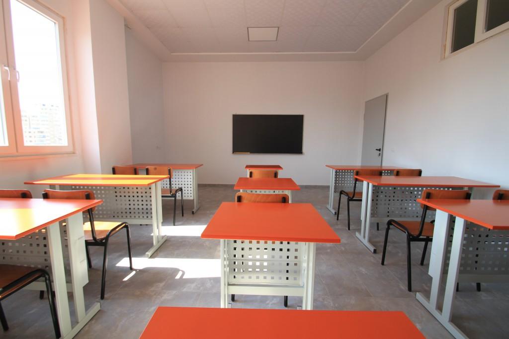 """Shkolla """"Ibrahim Kodra"""" ka hapur regjistrimet për vitin e ardhshëm shkollor 2017-2018"""