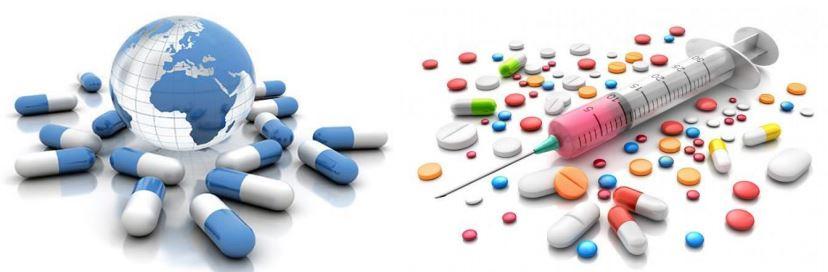 Medikamentet