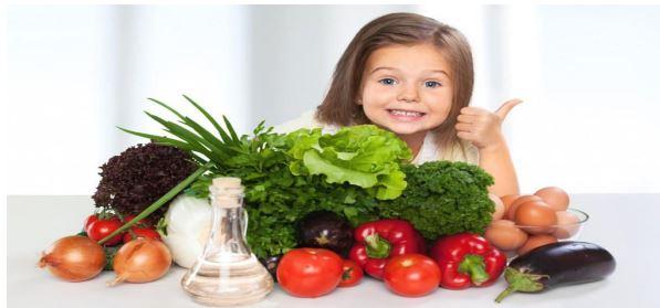 Të ushqyerit e shëndetshëm