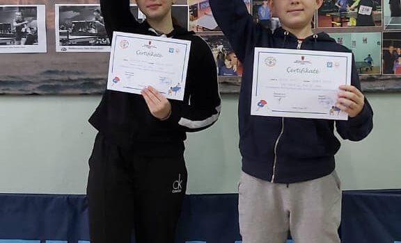 Kampionati i Ping Pongut
