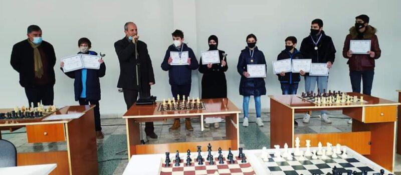 Kampionati i Shahut